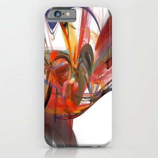 Beautiful Chaos iPhone & iPod Case