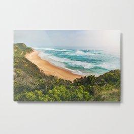seaside (3) Metal Print