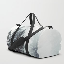 Deep in the Wild - Nature Photography Duffle Bag