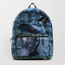 Burn-out Backpack