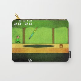 Pitfall Unicorn Carry-All Pouch