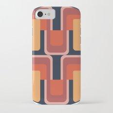 MCM Coaster iPhone 7 Slim Case