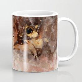 Peregrine falcon (Falco peregrinus) Coffee Mug