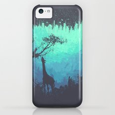 After Cosmic Storm iPhone 5c Slim Case