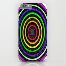 Sacred-Symmetry: Tunnel Of Love  iPhone 6s Slim Case
