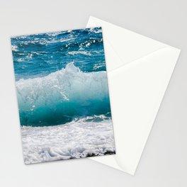 Wave | Vague Stationery Cards