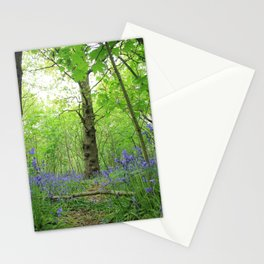 Home of the Fairies Stationery Cards