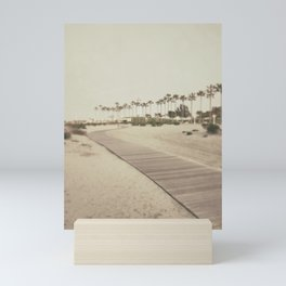 Shoreline Trail Mini Art Print