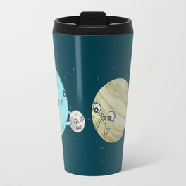 I'd Give you the Moon Travel Mug