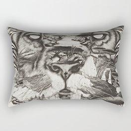 The Kingdom Rectangular Pillow