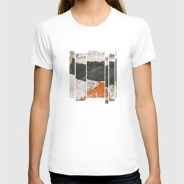 Desert Snow T-shirt