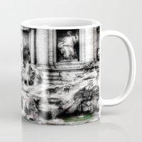 mythology Mugs featuring Mythology by 2sweet4words Designs