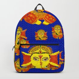 Baby Ganesha  Backpack
