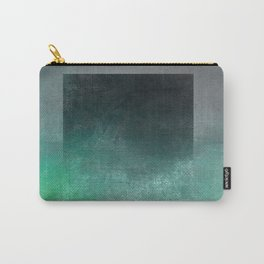 Square Composition V Carry-All Pouch