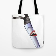 R O B O T Tote Bag