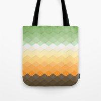 zen Tote Bags featuring Zen by Kakel