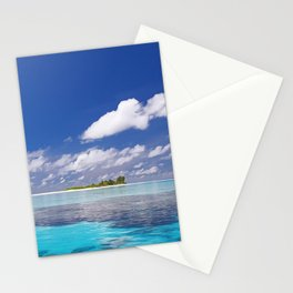 Cloud Island - Tropical Horizon Series Stationery Cards