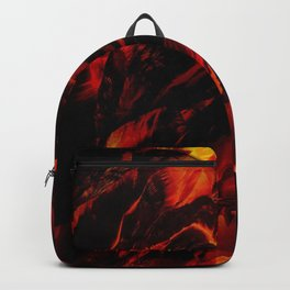 Turbo Fire Backpack