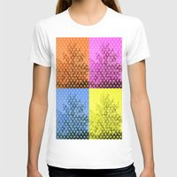 popart T-shirts featuring Autum popart by healinglove by Healinglove art products