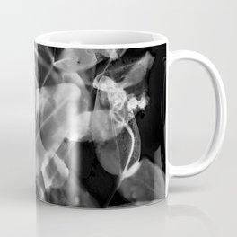 X Ray Blooms Coffee Mug