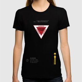 Eject! EjeCT!! EJECT!!! T-shirt