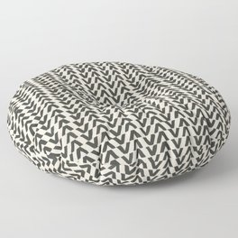 Vadim Vase Floor Pillow
