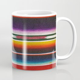 Saltillo Coffee Mug