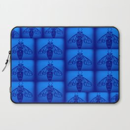 Blue Collar Workers Laptop Sleeve