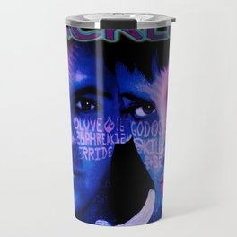 Dont Mess With Hackers Travel Mug