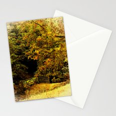 Meadow Gate Stationery Cards