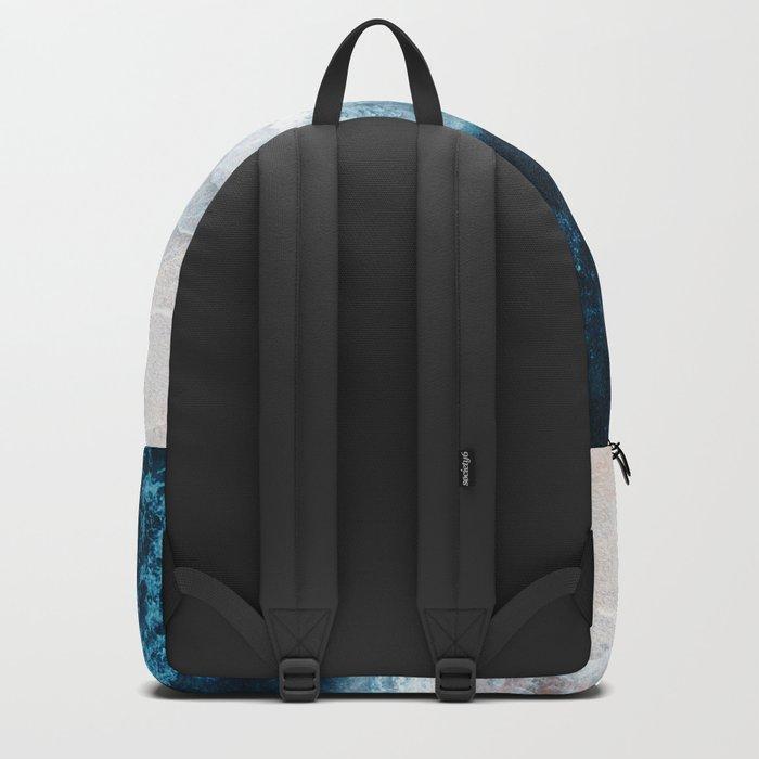 Blue Sea II Backpack