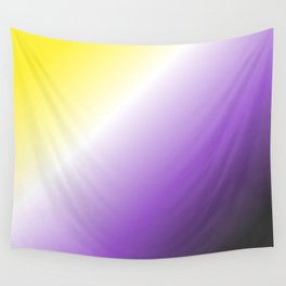 Non-binary Wall Tapestry
