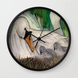 PROUD PARENTS Wall Clock