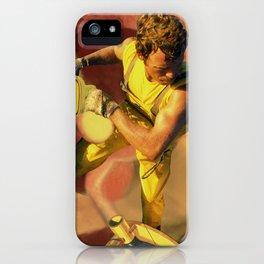 Female Pelvis iPhone Case