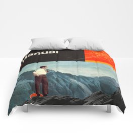 The Manual Comforters
