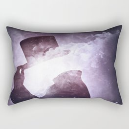 Interstellar +1 ~Saludo Rectangular Pillow