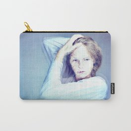 Did you forget to take your meds? Carry-All Pouch