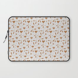 Autumn Seed Laptop Sleeve