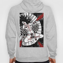 Sacrifice Of The Bastet Ingenue Hoody