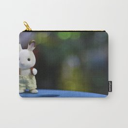 Little Mouse Carry-All Pouch