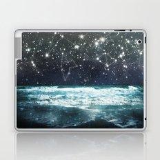 The Greek Upon the Stars Laptop & iPad Skin