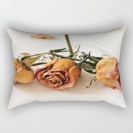 Nature is Infinite Rectangular Pillow