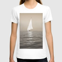 Ship on the Nile T-shirt