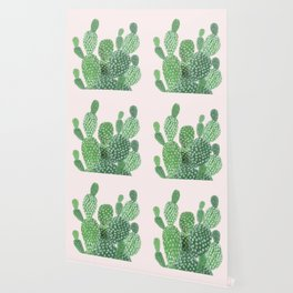 Cactus III Wallpaper