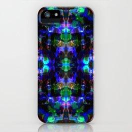 Luminous Matter iPhone Case
