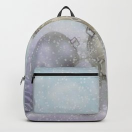 Romantic Christmas Backpack