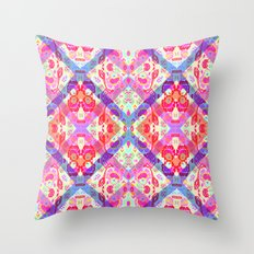 Gypsy Luxe Throw Pillow