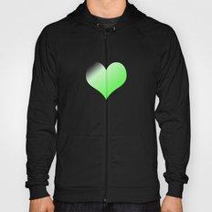 Love green Hoody