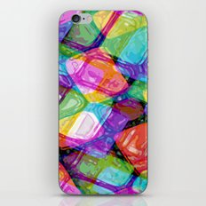 Oil and Water iPhone & iPod Skin