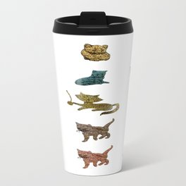 Kitty Kitty Travel Mug